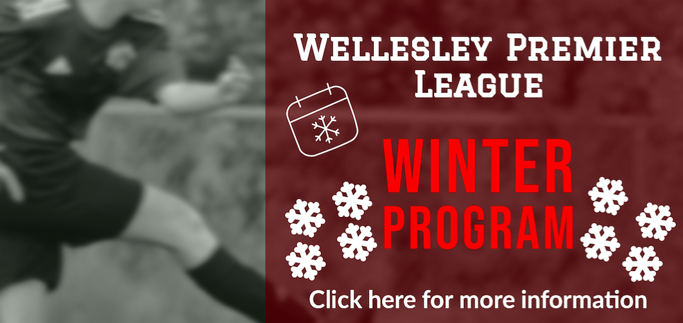 WPL Club Program Winter